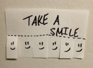 simple kindness
